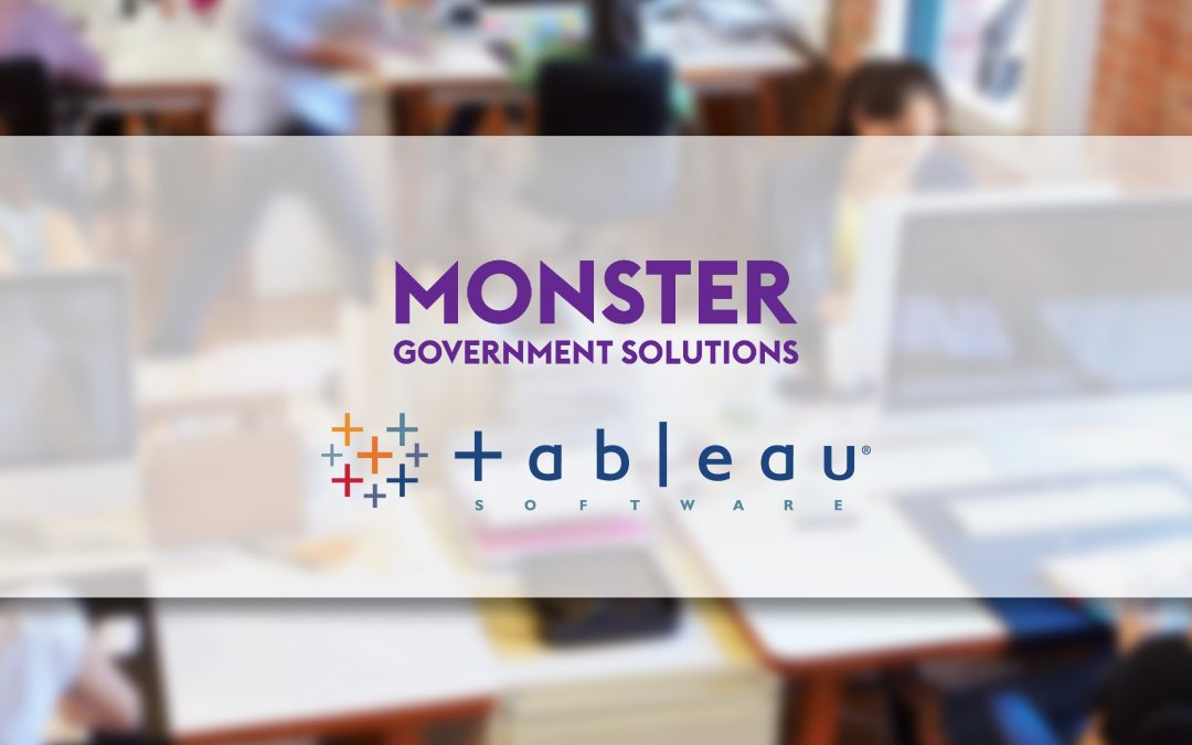 Monster Tableau added as sponsors to getAwareLive conference for 2017