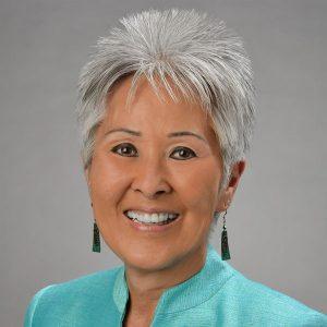 Susan Foard, Retired Assistant Administrator, HI DVR
