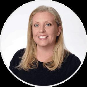 Kara Frey, Director of Client Services